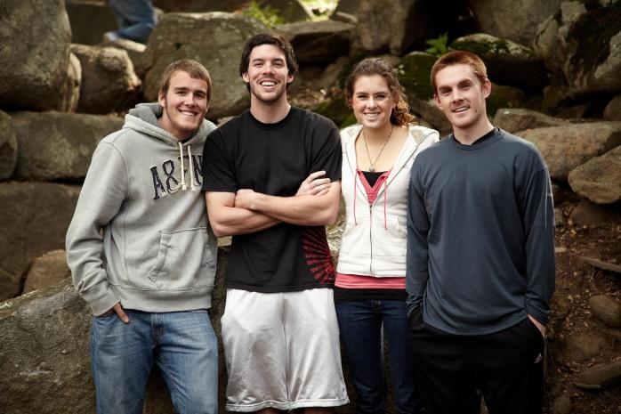 UC Davis AIA Sportlinc Leaders