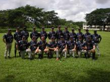 Athletes in Action 2009 Baseball Tour to Nicarauga