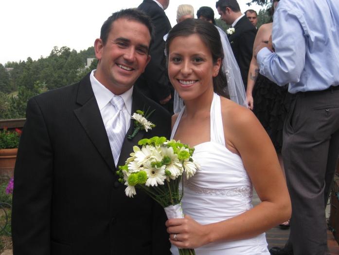 Danny and Marissa Barkus